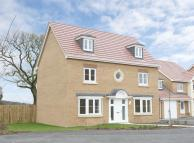 5 bed new home for sale in The Avenue, Gainsborough...