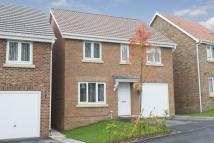 4 bedroom new property in The Avenue, Gainsborough...