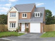 4 bedroom new house for sale in The Avenue, Gainsborough...