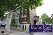 2 bed Flat to rent in Shirland Road...