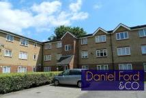 1 bed Flat in Barbot Close...