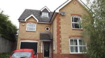 Detached property in Catterick Close, London