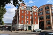 Flat to rent in Harewood Avenue...