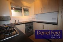 1 bed Flat to rent in Western Court...