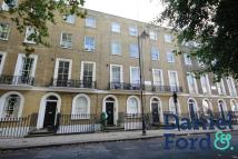 Flat to rent in Argyle Square, London