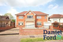 7 bedroom home to rent in Parkgate Crescent...