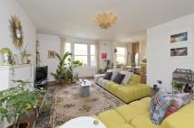 Flat for sale in Elsham Road Kensington...