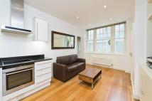Flat to rent in Hornton Street...