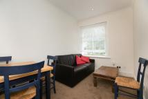 1 bed Apartment to rent in Lower Addison Gardens...