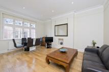 Flat to rent in Hornton Street...