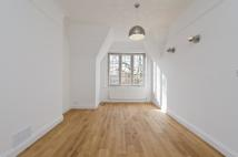 Apartment to rent in Hornton Street...