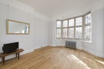Hornton Street Apartment to rent
