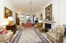 Flat for sale in Marloes Road...
