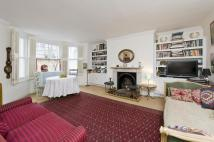 new Flat for sale in Elsham Road...