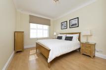 Kensington High Street Flat to rent