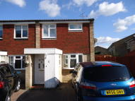 End of Terrace house in Holmcroft, Crawley, RH10