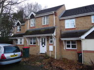 Terraced home to rent in Bassett Road...