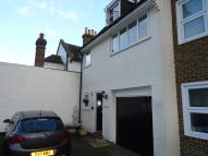 4 bedroom Town House to rent in Station Road, Cowfold...