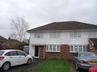 semi detached house in Crabbet Road, Crawley...