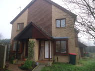 1 bedroom Terraced house to rent in Lancelot Close, Ifield...