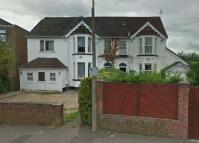 Ifield Road Studio flat