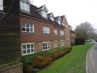 Ground Flat in Brookhill Road...