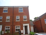 Hazelwick Mill Lane Town House to rent