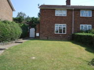 2 bedroom End of Terrace house to rent in The Rise, Pound Hill...