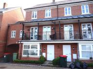 Town House in STONE COURT, Crawley...