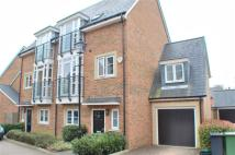 Town House for sale in Caberfeigh Close...