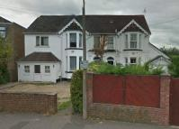 Studio flat in IFIELD ROAD, Crawley...