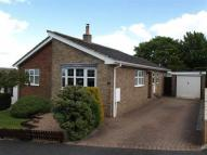 3 bed Detached Bungalow for sale in Chappell Close...
