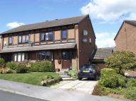 semi detached home for sale in Wellhouse Way, Penistone
