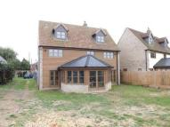 Field View Detached house for sale