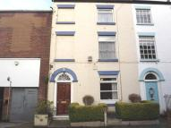 Terraced house in 6 Hope Street, Sandbach...