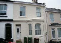 4 bedroom Terraced house for sale in Wake Street, Plymouth...