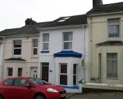 3 bed Terraced house in West Hill Road, Plymouth...