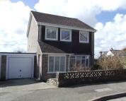 Link Detached House for sale in Burden Close, Bodmin...