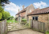 Detached home in Forge Cottages...
