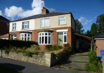 3 bedroom semi detached house in Dalewood Road, Beauchief...