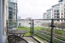 Flat to rent in Battersea Reach, SW18