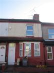 Terraced home to rent in Sherlock Lane, Wallasey...