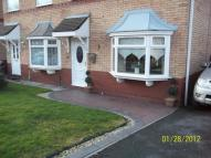 3 bed semi detached home in marlowe drive...