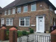 semi detached property in Stockbridge Lane, Huyton...