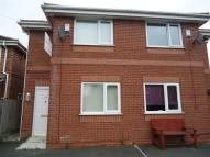 Flat to rent in Lancaster Avenue...