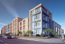 new Studio apartment to rent in Queensland Street...