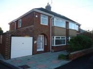 3 bedroom semi detached property to rent in Buttermere Road...