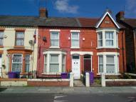 5 bed Terraced home to rent in Ashfield, Wavertree...