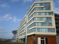 2 bed Flat to rent in Monarchs Quay...