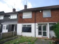 3 bed End of Terrace property to rent in Ampulla Road, Croxteth...